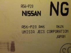 Блок управления двс. Nissan AD, VFY11 Двигатель QG15DE