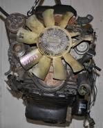 Двигатель. Isuzu Elf Двигатель 4HF1