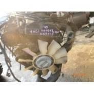 Двигатель в сборе. Mazda Titan Двигатель 4HF1