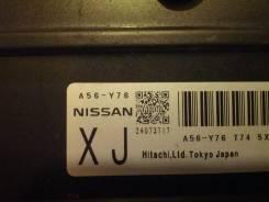 Блок управления двс. Nissan March, AK12 Двигатель CR12DE