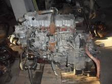 Двигатель. Hino Dutro Двигатель J05C