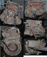 Двигатель в сборе. Hino Dutro, XZU412 Двигатель S05C