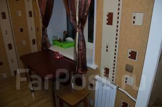 1-комнатная, Суханова ул. Центр, частное лицо, 31 кв.м. Кухня
