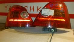 Стоп-сигнал. Honda Civic, EU1