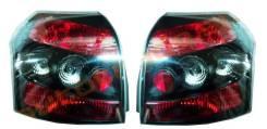 Оптика. Toyota Corolla Runx