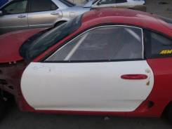 Дверь боковая. Toyota Supra