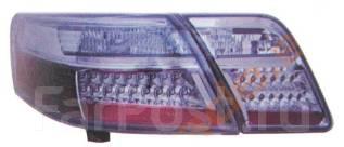 Фара противотуманная. Toyota Camry, ACV40