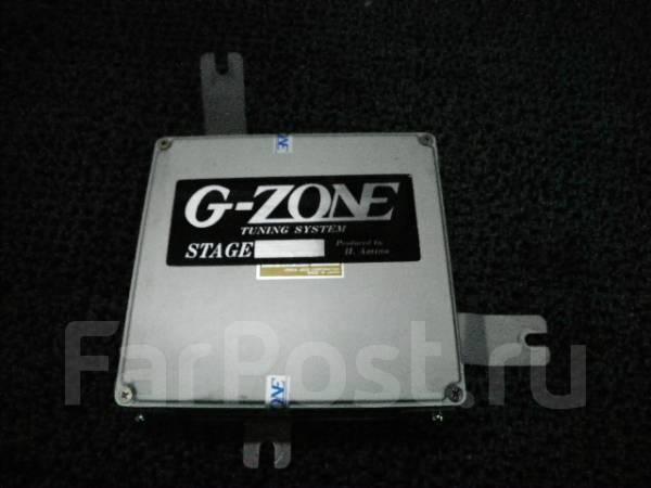 Блок управления двс. Subaru Legacy, BD5, BG5 Двигатель EJ20H