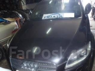 Audi Q7. 4L