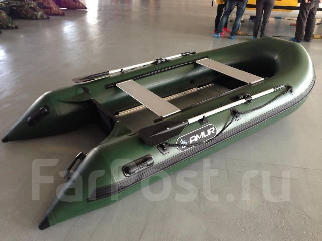 лодка из пвх продажа в комсомольске