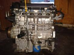 Двигатель в сборе. Hyundai Solaris. Под заказ