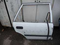 Дверь боковая. Toyota Corona, ET176 Toyota Corona Wagon, ET176