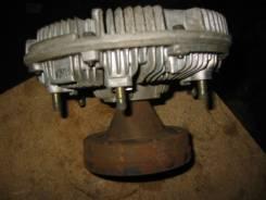 Вентилятор охлаждения радиатора. MAN 14 Rover 14