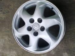 Mazda. x16, 5x114.30, ET50