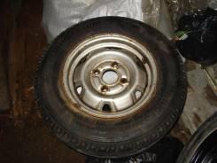 Bridgestone. 5.0x13, 4x114.30, ЦО 60,0мм.
