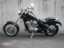 Honda Steed 400. 399 куб. см., исправен, птс, без пробега