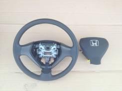Подушка безопасности. Honda Airwave, GJ1 Двигатель L15A
