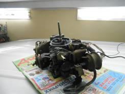 Карбюратор. Toyota Carina Toyota Corolla, EE98 Двигатель 3E