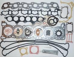 Ремкомплект двигателя. Nissan Skyline, ER34 Двигатель RB25DET