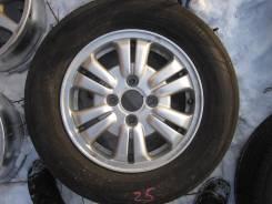 Колесо запасное CR-V RD1 лето,114.30x4. x15 4x114.30