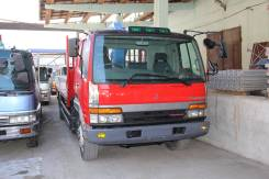 Mitsubishi Fuso. Продажа грузовика, 7 412 куб. см., 8 000 кг.