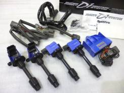Катушка зажигания. Nissan Silvia, S13, PS13, S14 Nissan 180SX, RPS13 Двигатель SR20DET