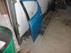 Дверь боковая. Suzuki Splash