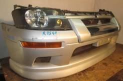 Ноускат. Mitsubishi RVR, N64W