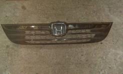 Решетка радиатора. Honda Stepwgn, RG1