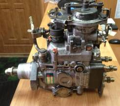 Топливный насос высокого давления. Mazda Proceed Marvie Двигатель WLT