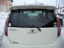 Дверь багажника. Toyota Passo, QNC10 Двигатель K3VE