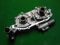 Ванос (vanos, doppelvanos) BMW исполнительный узел. BMW 7-Series Двигатель M52
