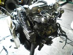 Двигатель 2CT. Установка. Гарантия до 6 месяцев!