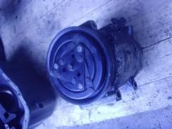 Компрессор кондиционера. Subaru Forester, SG5 Двигатель EJ20T
