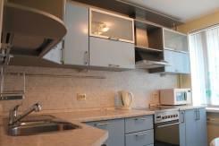 2-комнатная, проспект Океанский 108. Первая речка, частное лицо, 67кв.м. Кухня