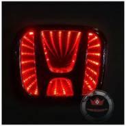 Эмблема багажника. Honda