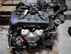 Контрактный двигатель QG15