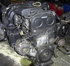 Контрактный двигатель 4G93
