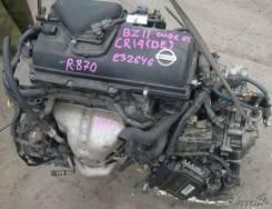 Контрактный двигатель CR14