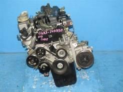 Контрактный двигатель CGA3