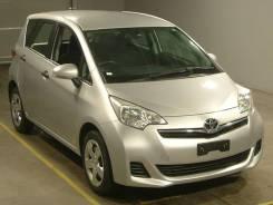 Toyota Ractis. 120