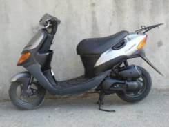 Suzuki Lets. 49 куб. см., исправен, без птс, без пробега