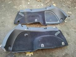 Обшивка багажника. Subaru Legacy Wagon, BP5 Subaru Legacy, BP5