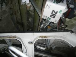 Порог пластиковый. Toyota Mark II, JZX100 Двигатель 1JZFE