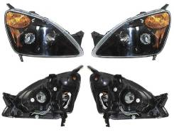Оптика. Honda CR-V, RD5