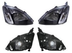 Оптика. Honda Civic, EU3, EU2, EU4, EU1