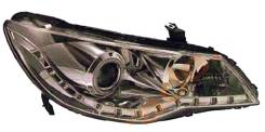 Оптика. Honda Civic, FD1, FK2, FD3, FN1, FD2 Двигатели: R18A1, R18A2, LDAMF5, R18A, DAAFD3, K20A