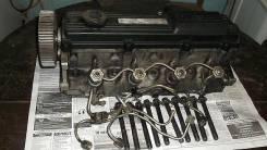 Головка блока цилиндров. Mazda Bongo Двигатель R2