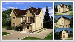 M-fresh ideal. 100-200 кв. м., 2 этажа, 5 комнат, комбинированный