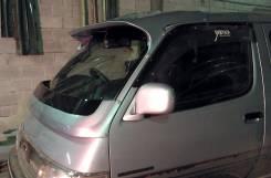 Козырек солнцезащитный. Toyota. Под заказ